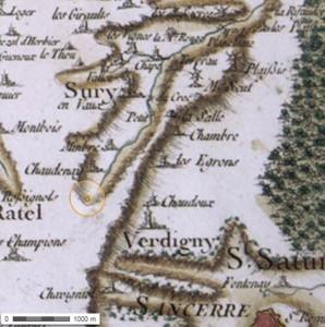 Chaudenay